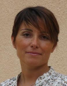 """Tcherylène Mairet - UDI et vice-présidente de """"Coeur de Poiosy"""""""